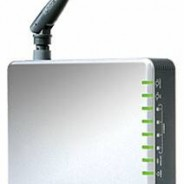 WAG200G ADSL Router Guide